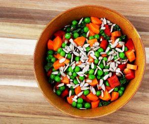 Superpower Salad