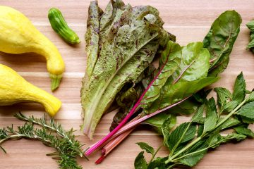 Ways to make the most of your CSA